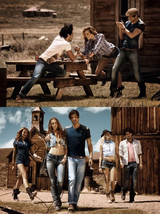 jeans damyller