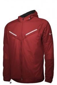 foto de jaqueta de nylon