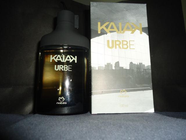 foto de perfume kaiak urbe