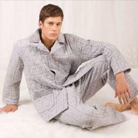 foto de pijama masculino