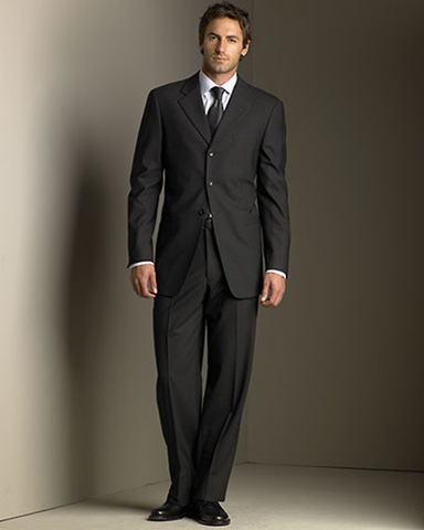 foto de roupa evangélica masculina