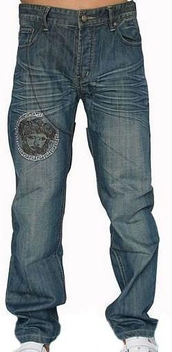 foto forma errada de usar calça