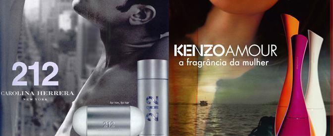 foto perfumes amadeirados