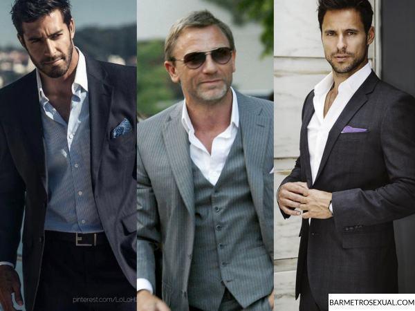 como-usar-terno-sem-gravata