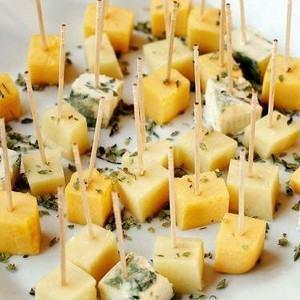 foto queijo para petisco