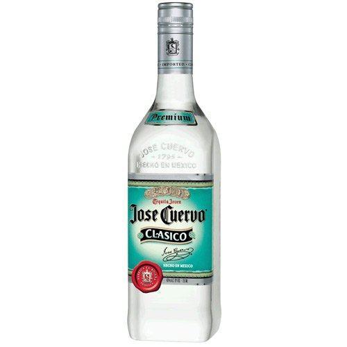 foto tequila jose cuervo clasico