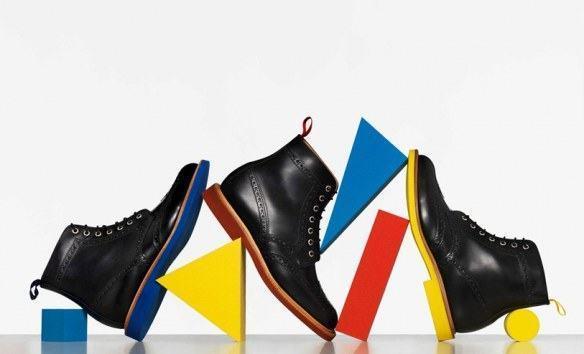 foto bota masculina