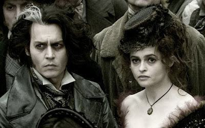 foto johnny depp no filme