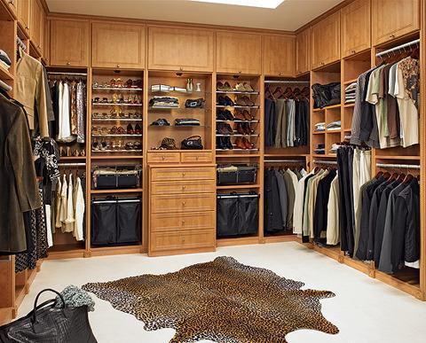foto closet