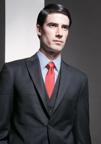 foto terno masculino da moda