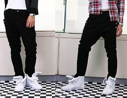 foto calça pret