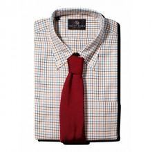 foto camisa com gravata