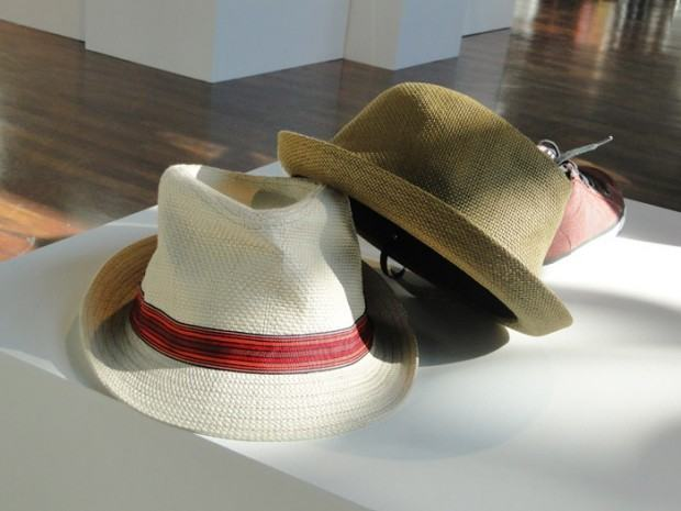 foto chapéu renner