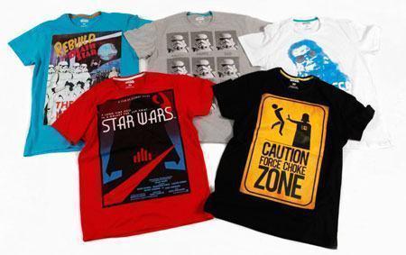 foto coleção star wars
