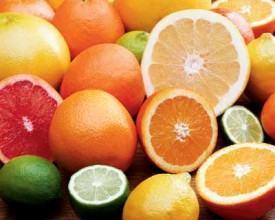 foto alimentos ricos em vitamina c