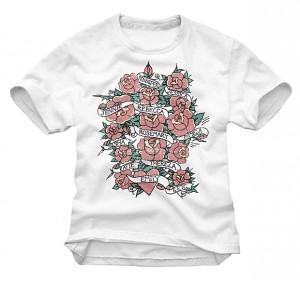 foto camiseta reserva