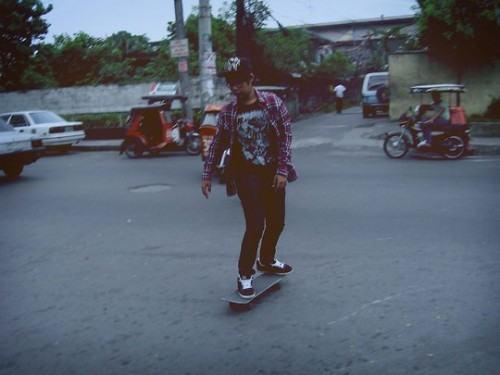 foto moda skate
