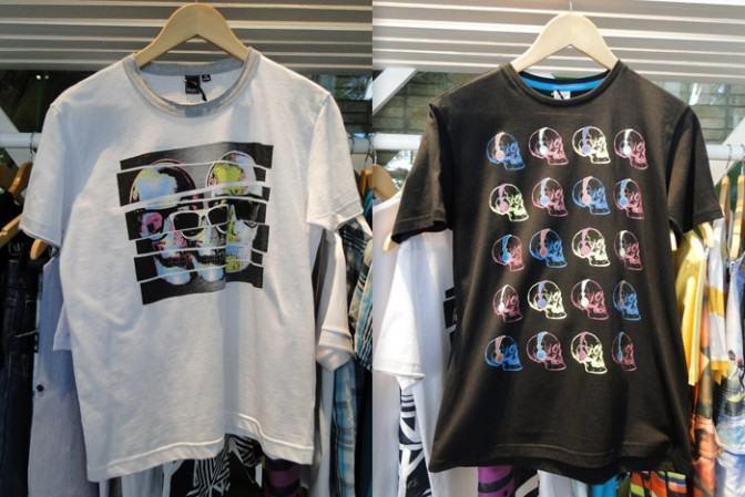 fotos camisetas renner mascuina