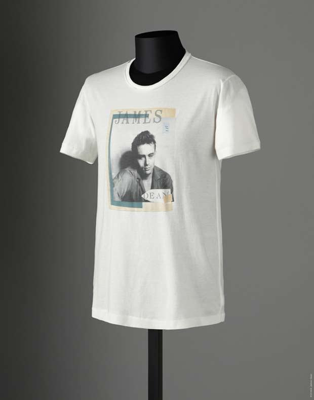 foto camiseta dolce gabbana