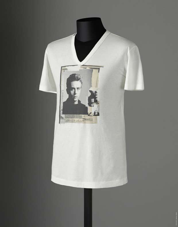foto camiseta dolce & gabbana