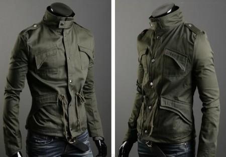 foto jaqueta slim fit