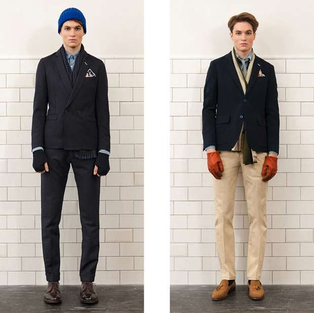 foto moda na europa