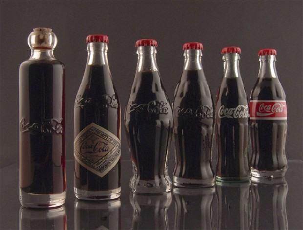 foto embalagem da coca cola