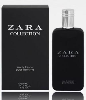 foto perfume zara
