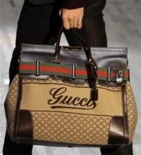 foto bolsa de homem