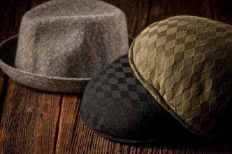 foto chapéu para homem