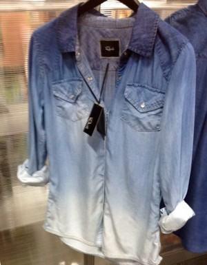 foto jeans desboado