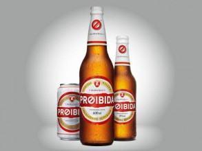 nova cerveja