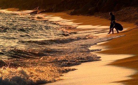 foto o que levar para praia