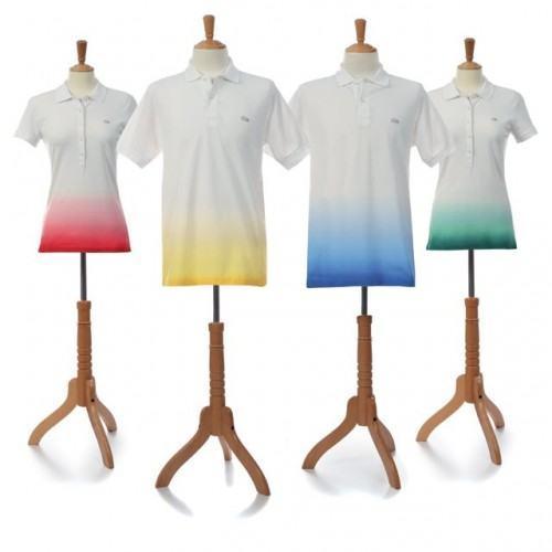 foto camisa lacoste