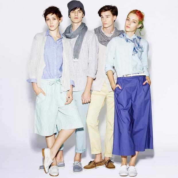 foto moda japonesa masculina