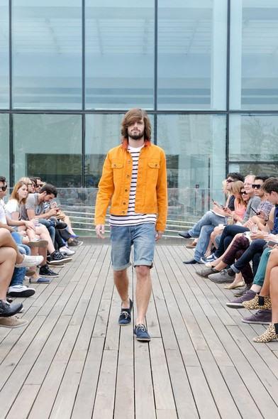 foto moda na rua