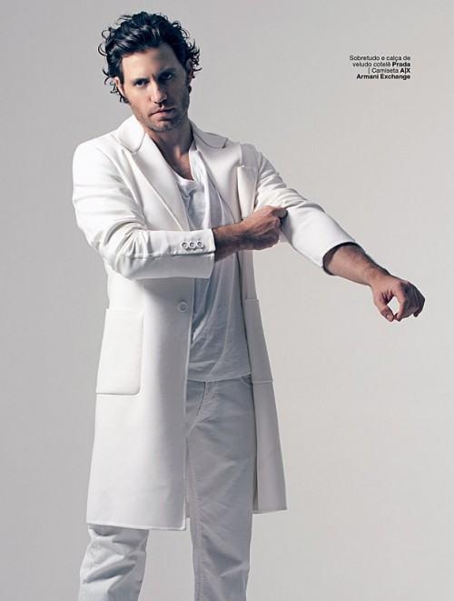 foto roupa masculina para reveillon