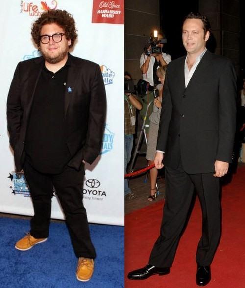 foto roupa para homens altos