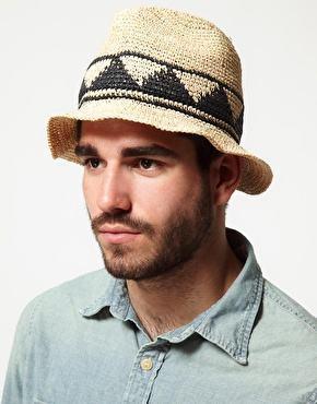 foto chapéu para o verão 2013