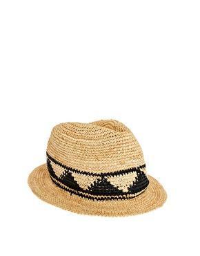 foto chapéu de praia