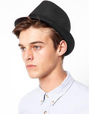 foto chapéu para o verão