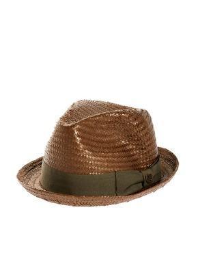 foto chapéu para verão