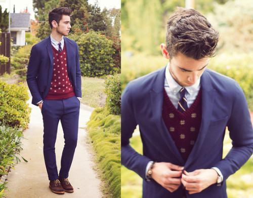 foto suéter no estilo social