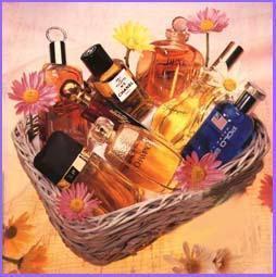 foto curso de perfumaria
