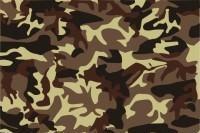 foto camuflagem para deserto