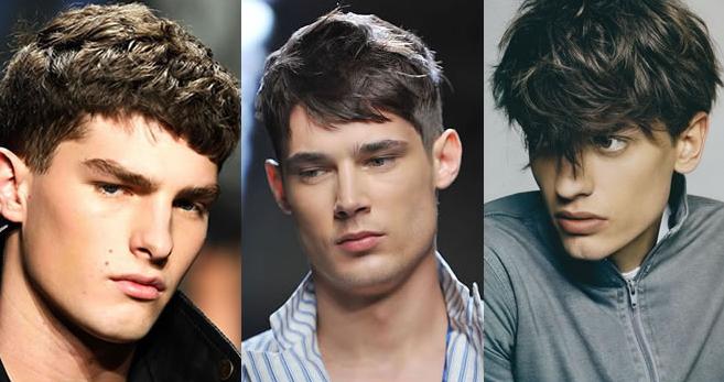 foto penteados masculinos