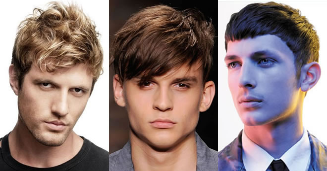 foto penteados indie cut