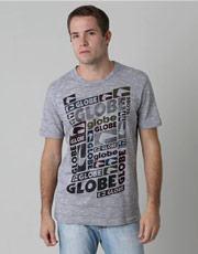 foto camiseta skate