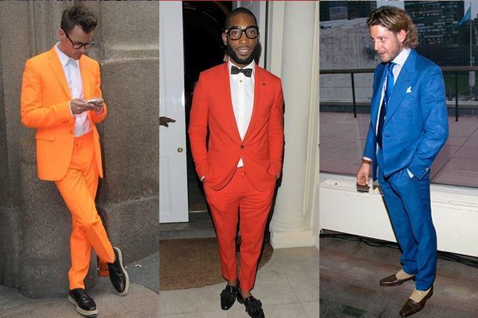 cores de terno 2
