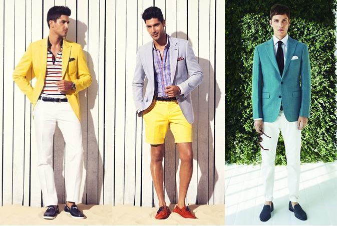 cores de terno 8